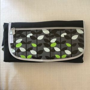 JJ Cole diaper changing pad